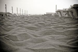 Desert de plage by spinal123