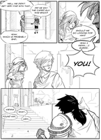 BLIND CHAPTER 2 : PAGE 13 by Spopling