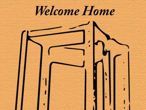 Welcome Home by Errex