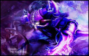Kassadin signature by ericlesk