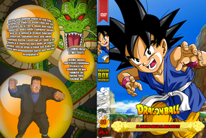 Dragon Ball Pelicula 04 by Pedronex