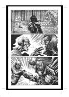 FUNHOUSE of HORRORS 3 Page 8 by RudyVasquez