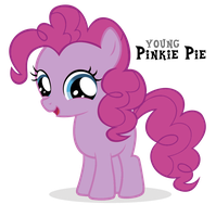 Pinkafilly by waffen337
