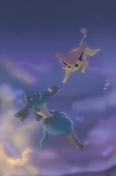 PMD: All and Aniiz by All0412