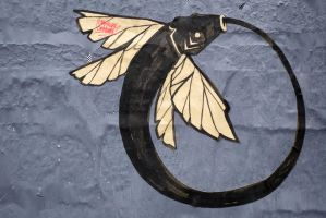 Ouroboros by Offering