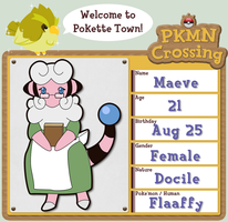 PKMN Crossing Application by MidnightMysteryMeow