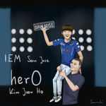 IEM San Jose: herO by 16thSquadSanseki