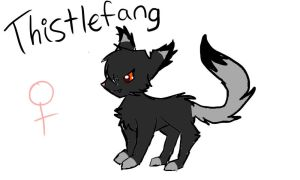 Thistlefang Ref Sheet by PurryProductions-Inc