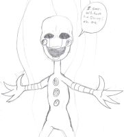 AU-Puppet-WIP by CrossoverGamer