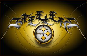 Steelers by roo157