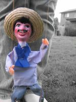 My Marionette by creeps2002