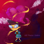 Phoebe Cheats by knknknk