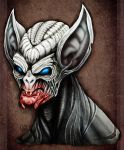 ManBat by BlackDanieL