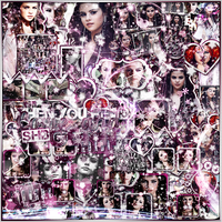 #ComeAndGetIt{Blend} by SoHappilyDream