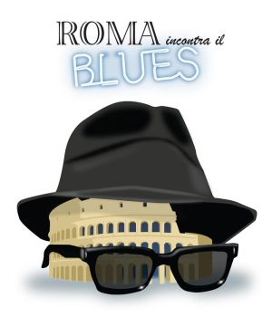 Rome meet blues by Sturby