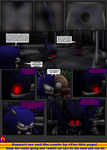 Sonic the Hedgehog Z #10 Pg. 6 October 2014 by CCI545