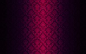Damask Wallpaper V by flashingblade