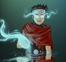 YA - Wiccan by 1000th