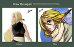 Todd Baker - Draw This Again Challenge by ToddHalfbreedBaker