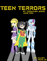teen terrors by trigonsson