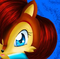 Sally remake by GNTS