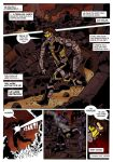 Otherworld page 1 by Kostmeyer