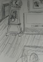 BG--rough sketch by Colliequest