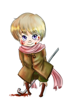 APH - Who, me? by Nekorii