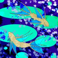 Fishes by Brookie-Tippe