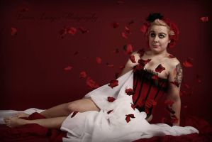 pinup vday with dean images 2015 by savannahsuicide22