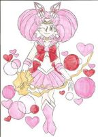 Sailor Chibi Moon by animequeen20012003