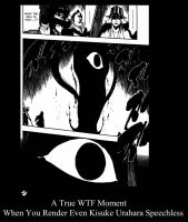 How to Spotting a True WTF Moment in Bleach by Kamon72