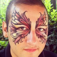 anotherfacepainting by RonnieMena