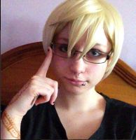 Alois - Smart by Elf1219
