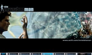 IMAN Desktop by LycanLover