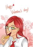 Late Valentine's day pic :3 by Tifftato