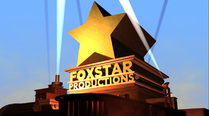 FoxStar Productions (???? 2016) by Mobiantasael