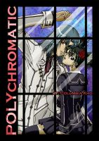 POLYchromatic: Cover? by kurohiko