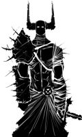 Warlord 2 by Maniacal-Mannequin
