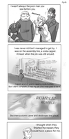 Ragged Muffin Quartet-Pg.45 by MadJesters1
