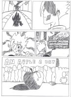 Apocalypse-Last Man Alive Chapter 1 Page 1 by CronoCain