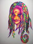 Psychedelic Thoughts by nicostars
