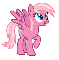 Pinkie Doo G3 by Durpy