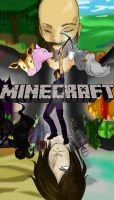 The Game of Minecraft by iggyt14