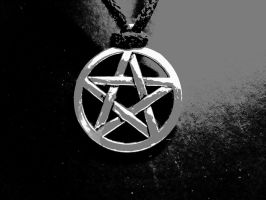 Wiccan because I can. by SaveTheCRT