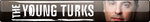 The Young Turks Fan Button by TaffytaMuttonfudge