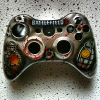 Battlefield 3 complete by chrisfurguson