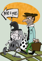 4 years by Granitoons