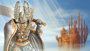 Heroes of Might and Magic V by Gotetho