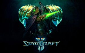 Starcraft 2 Wallpaper by ErrOr-xL